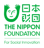 日本財団 THE NIPPON FOUNDATION